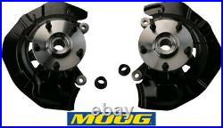 Wheel Hub Bearing & Steering Knuckle Assembly Left & Right For ES350 Camry