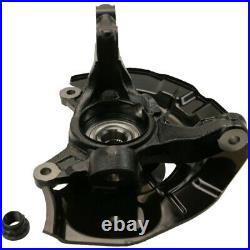 Wheel Hub Bearing & Steering Knuckle Assembly Right For LEXUS ES350 TOYOTA Camry