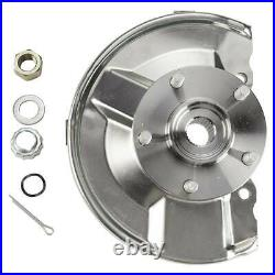 Wheel Hub Bearing with Knuckle for Jeep Compass Patriot Dodge Caliber Front Right