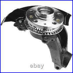 Wheel Steering Hub Knuckle Assembly for Volkswagen Beetle Golf Jetta Front Right